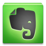 Evernote to do app