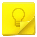 Google Keep to do app