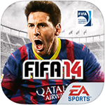 gratis iPhone game FIFA