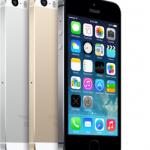iPhone 5S en iPhone 5C kopen