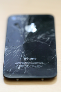 iPhone inruilen