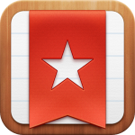 Wunderlist to do app