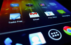 Marktaandeel Android Jelly Bean groeit verder
