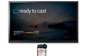 Chromecast kopen in Nederland vanaf vrijdag mogelijk voor 49,95 euro