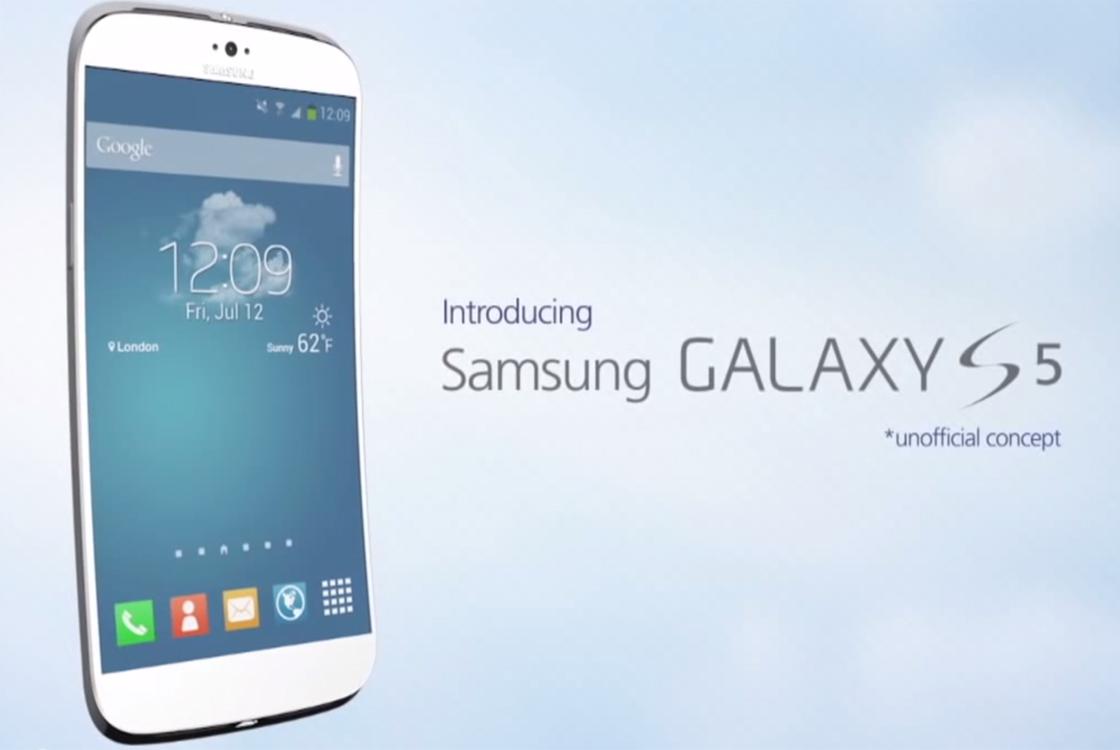 'Galaxy S5 presentatie vindt plaats op 24 februari tijdens Unpacked Event'