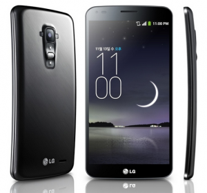 LG G Flex kopen