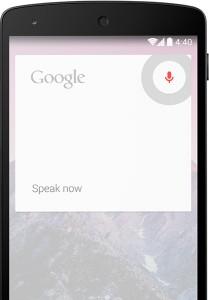 Nexus 5 en Android 4.4 onthuld