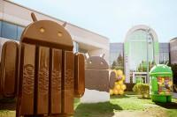 Nexus 5 en Android 4.4 onthuld, alle informatie op een rijtje