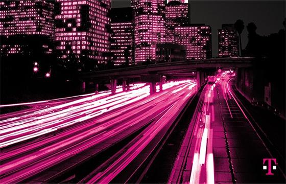 T-Mobile 4G-netwerk uitgerold in Randstad, landelijke dekking in 2015
