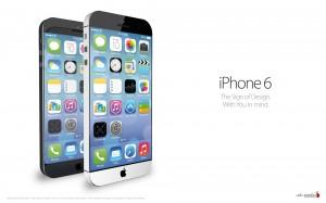 'Apple werkt aan iPhones met een groter, gebogen scherm'
