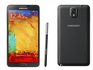 Galaxy Note 3 verkoop