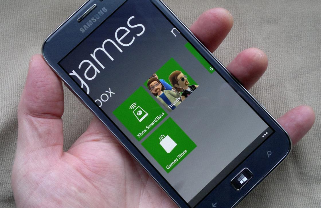 'Microsoft biedt Samsung 1 miljard voor het maken van Windows Phones'
