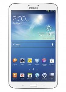 Vodafone abonnement gratis Galaxy Tab 3 7