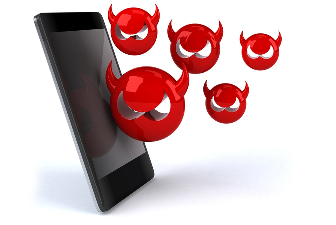 Zaklamp-app steelt gegevens van gebruikers