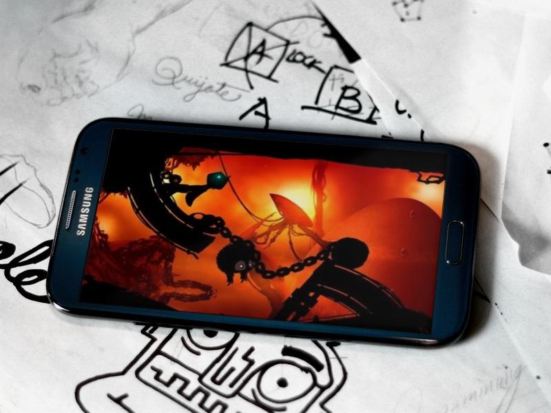 3 gratis games die niet op je Android-smartphone mogen ontbreken