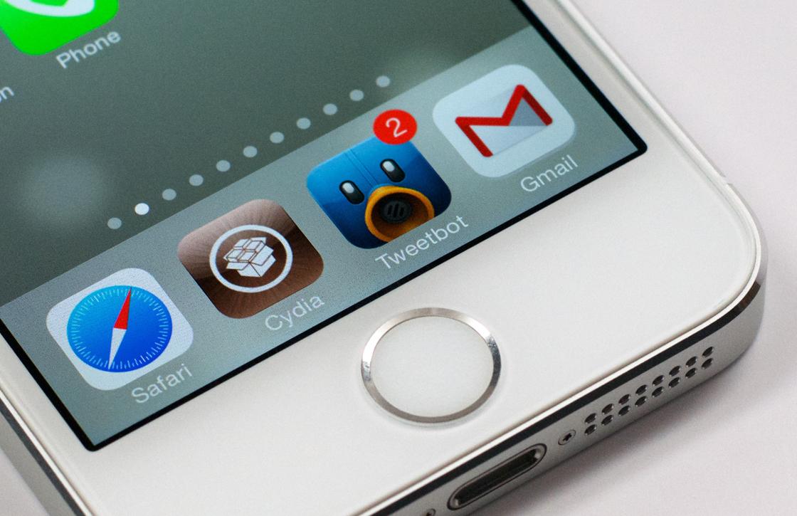 Apple iPhone 5s kopen met abonnement KPN