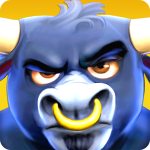 stampede run gratis game android