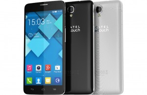 Alcatel introduceert POP C9 en One Touch Idol X+ smartphones
