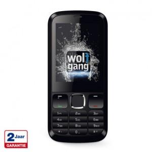Aldi-telefoons Wolfgang