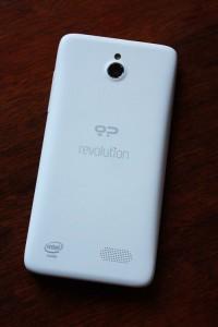 Firefox OS Geeksphone Revolution 2