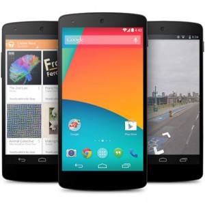 64GB Nexus 5