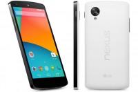 '64GB-versie Nexus 5 wordt tegelijk met Nexus X uitgebracht'