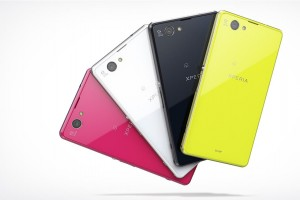 'Sony Xperia Z1 opvolger wordt tijdens Mobile World Congress gepresenteerd'