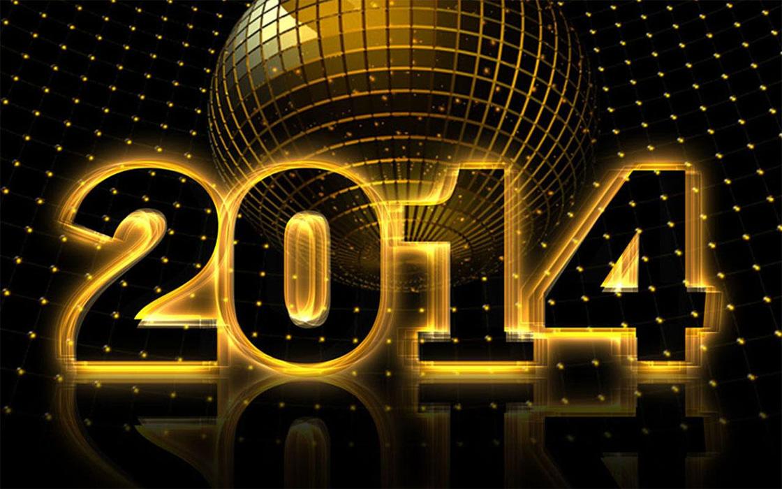 Smartphone.nl wenst je een gelukkig en gezond 2014!