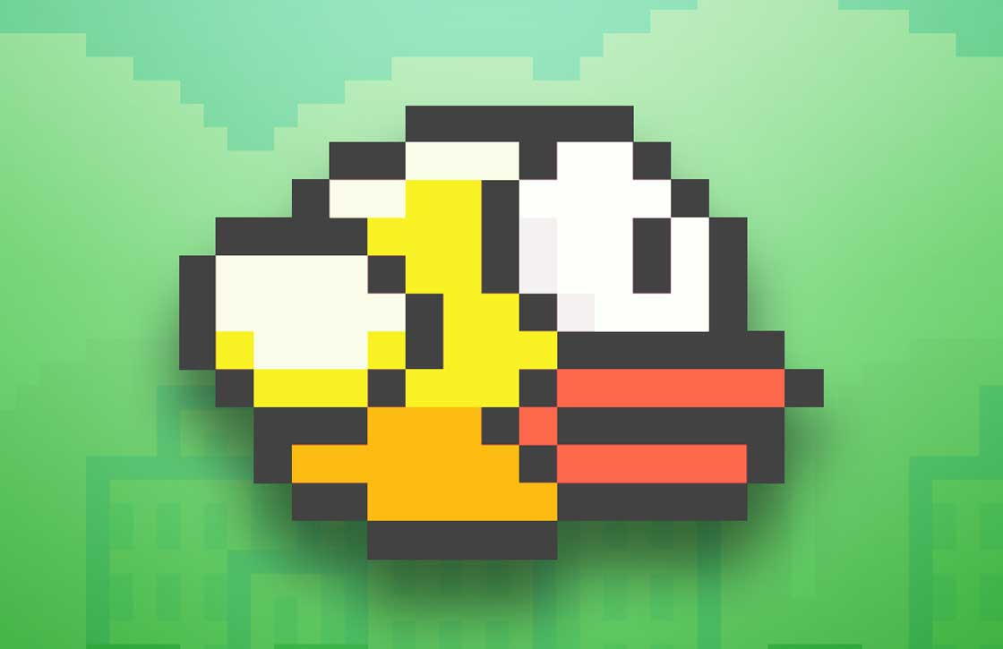 Flappy Bird downloaden voor Android en iOS: hier kun je terecht