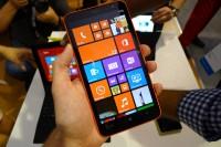 Zwaarlijvige en goedkope Lumia 1320 eind januari naar de Benelux