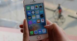 Wat je moet weten over de iPhone SE