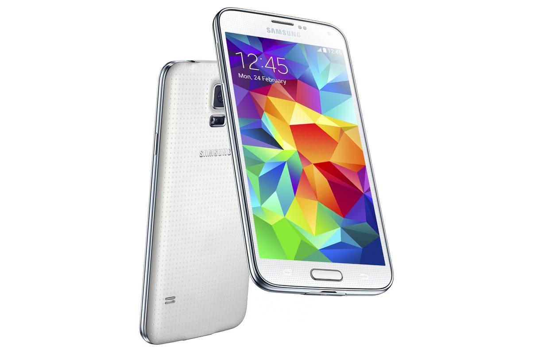 Samsung brengt Galaxy S5 in april op de markt voor 699 euro
