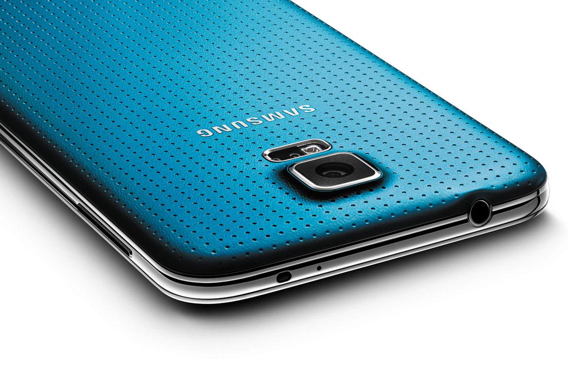 Mooi meegenomen: Galaxy S5 kopers krijgen 400 euro aan gratis goodies!