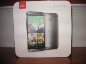 HTC One M8 in Nederland