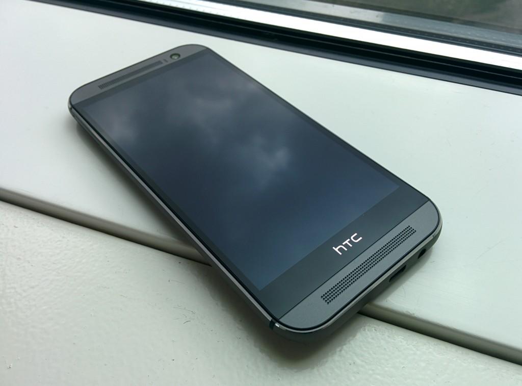 HTC naar verluidt bezig met HTC One Windows Phone
