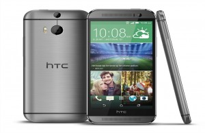 Gerucht: HTC brengt Mini-variant op HTC One M8 in mei uit