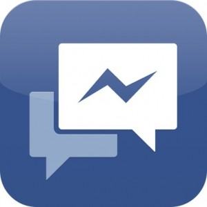 facebook messenger voor windows phone