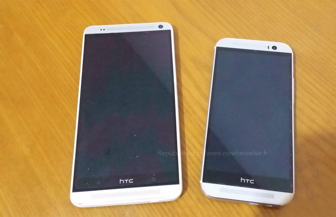 Verpakking nieuwe HTC One verschijnt op eBay: is dit HTC's toptoestel?