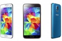 'Samsung komt in juni met verbeterde Galaxy S5'