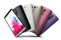 De LG G3 legt de lat hoog met snelle hardware en een topscherm