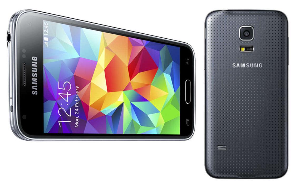 Pre-orders voor Samsung Galaxy S5 Mini gestart
