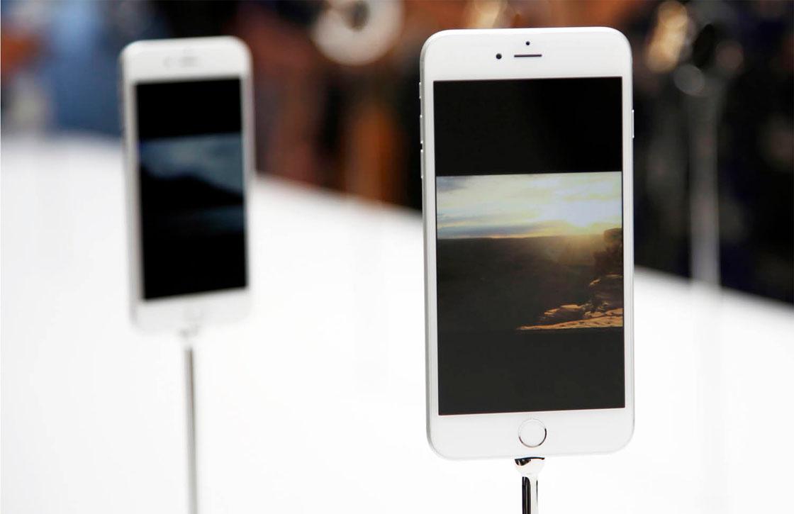 iPhone 6 voorverkoop gestart: check prijzen en aanbieders