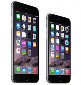iPhone 6 Plus onthulling