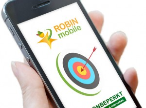 robin mobile review