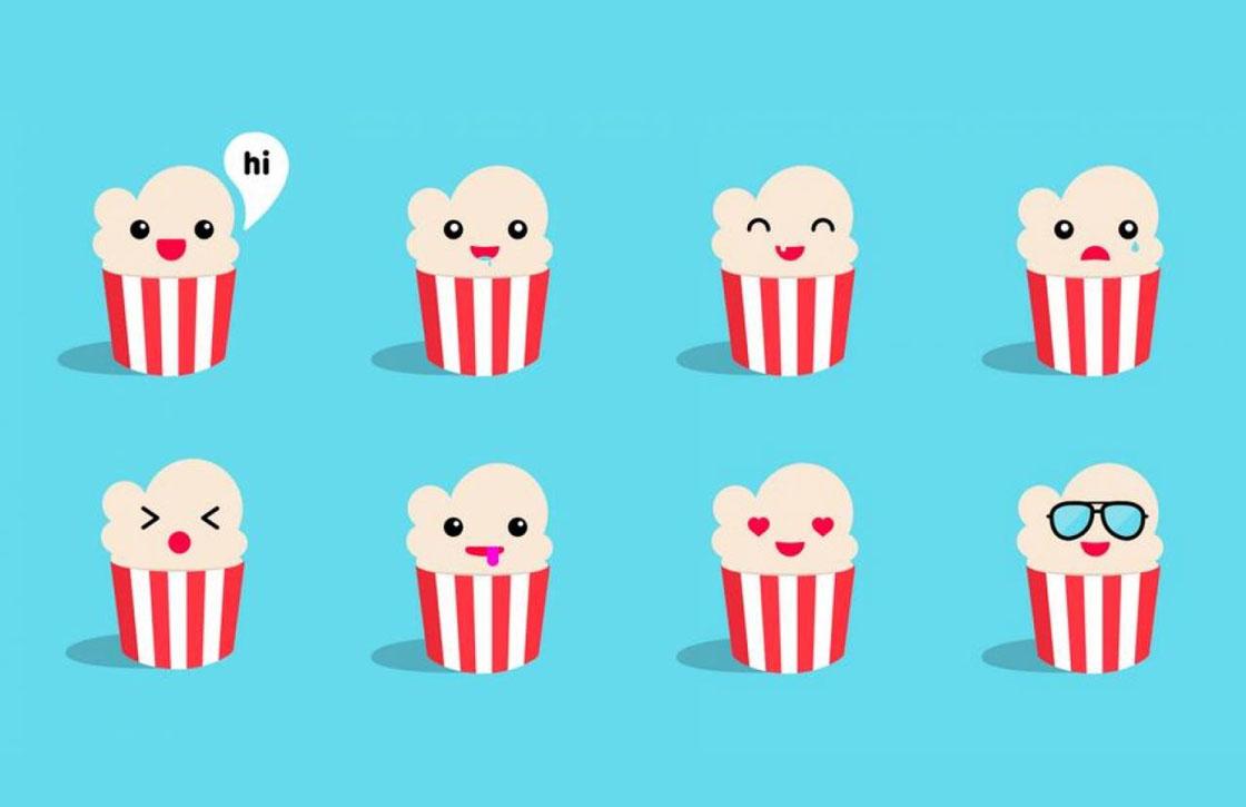 Popcorn Time binnenkort eindelijk naar Windows Phone