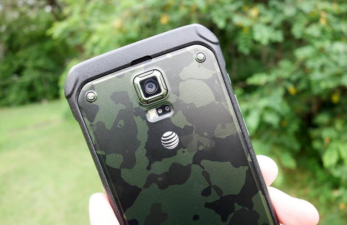 Samsung Galaxy S5 Active nog dit jaar in Europa te koop