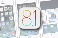 Alle nieuwe functies van iOS 8.1 op een rijtje