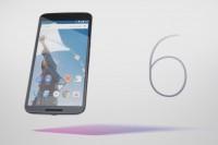 Alles wat je moet weten over de Nexus 6, Nexus 9 en Android Lollipop