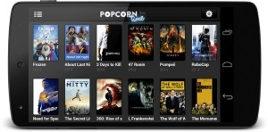 popcorn time-app