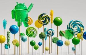 'Android Lollipop voor bestaande Nexus-toestellen komt iets later'